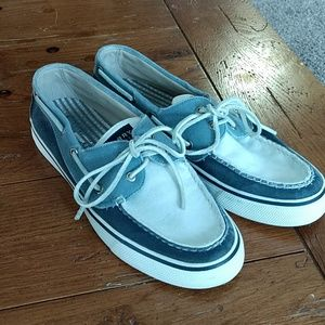 Sperry top Sider women's shoes size 9